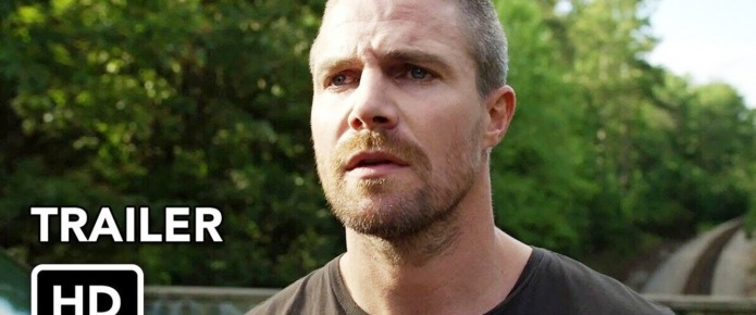 Watch: Stephen Amell Drops First Trailer For New Wrestling Show Heels