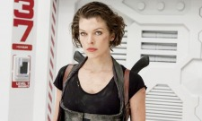 Milla Jovovich Not Ruling Out A Return To Resident Evil