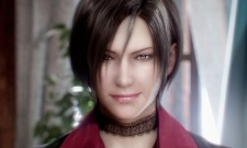 Resident Evil Village DLC Reveals Ada Wong Was Cut From The Game