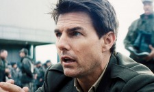 A Great Tom Cruise Movie Has Been Dominating Netflix All Week