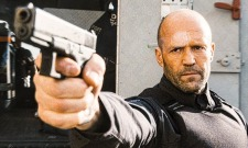 Jason Statham's New Action Movie Tops The Box Office