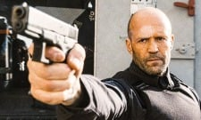 Jason Statham's New Action Movie Is Getting Great Reviews So Far
