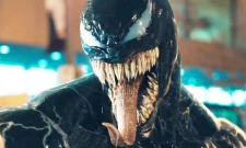 New Venom 2 Merch Gives Us Another Look At Woody Harrelson's Carnage
