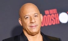Vin Diesel Is Reportedly Tough To Work With, Some Studios Don't Like Him