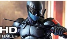 Watch: Snake Eyes Trailer Reboots G.I. Joe As A Martial Arts Epic