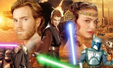 Star Wars Fans Celebrate Attack Of The Clones' 19th Anniversary