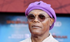 Samuel L. Jackson Has 2 Movies Dominating Netflix Today