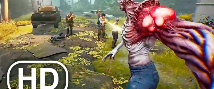 Watch: New Back 4 Blood Trailer Released Ahead Of Open Beta Early Access