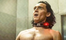 Marvel Fans Are Obsessed Over Sleeping Loki In Episode 2