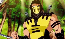 WB Announces New Mortal Kombat Animated Movie Battle Of The Realms