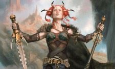 Magic: The Gathering Designer Teases New Cards For Dungeons & Dragons Crossover