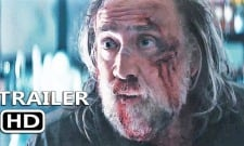 Watch: Nicolas Cage Goes Truffle Hunting In New Pig Trailer