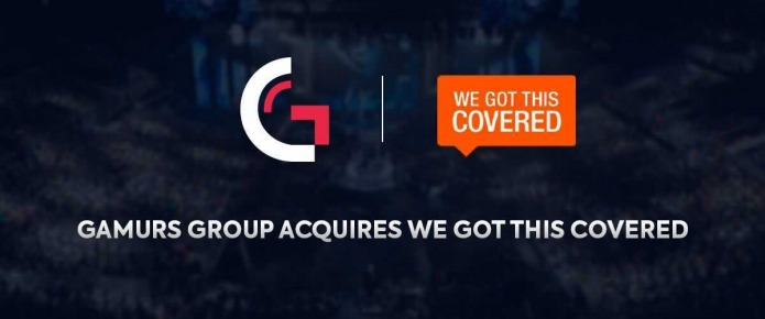 GAMURS Group acquires We Got This Covered