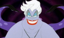 Disney Reportedly Developing Little Mermaid Spinoff For Ursula