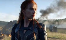 Black Widow First Reactions Heap Praise On Scarlet Johansson and Florence Pugh