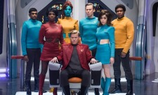 Black Mirror USS Callister Spinoff Reportedly Happening Now