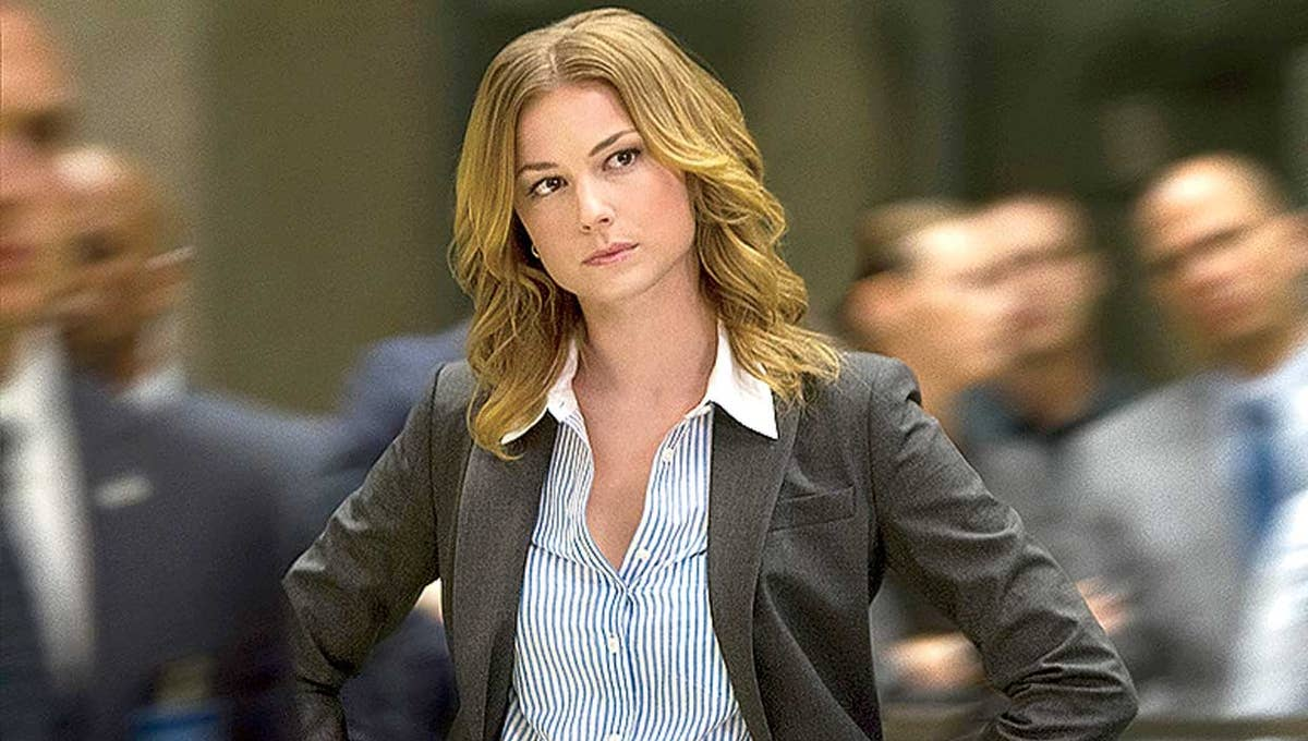 The Falcon and the Winter Soldier sharon carter