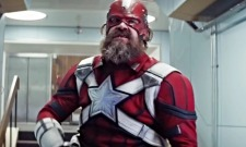 David Harbour Teases Where Red Guardian Was During Avengers: Endgame