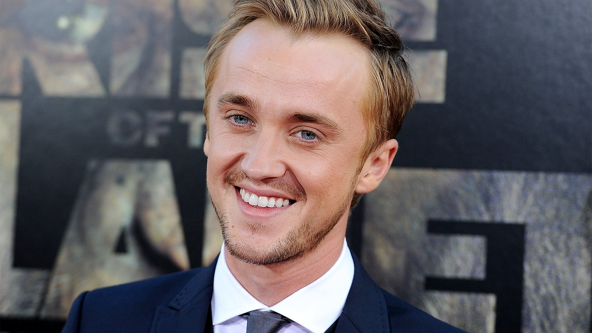 Tom Felton Reveals Role His Grandpa Had In Harry Potter And The Sorceror's Stone - We Got This Covered