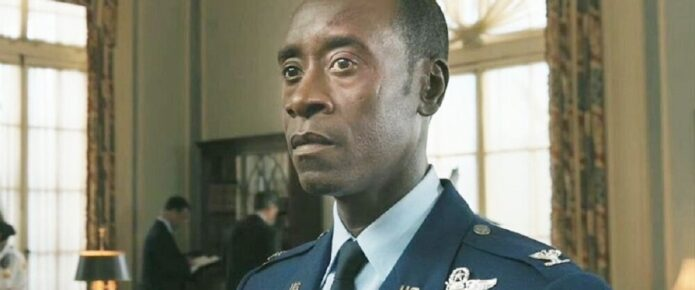 Marvel Fans Confused By Don Cheadle's Falcon And The Winter Soldier Emmy Nomination