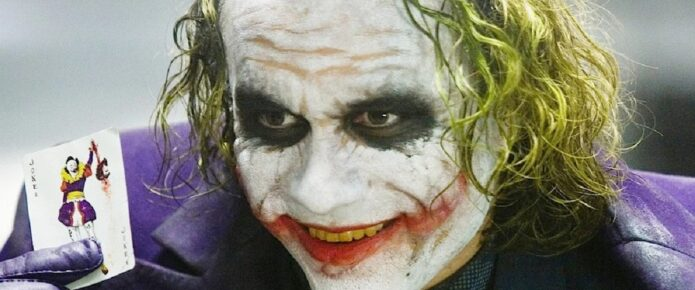 DC Are Introducing A New Joker