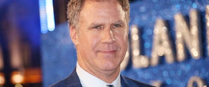 A Gut-Busting Will Ferrell Film Is Dominating Streaming