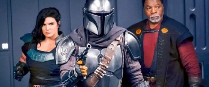 A New Star Wars Video Game Is On The Way, Could It Be The Mandalorian?