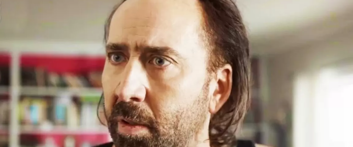 Nicolas Cage Reveals The One Movie Of His That He'll Never Watch