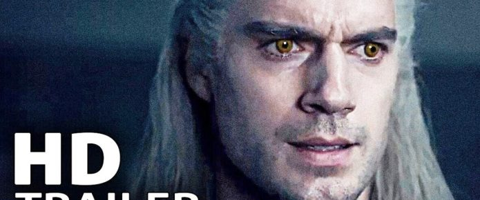 Watch: The White Wolf Returns In The Witcher Season 2 Trailer