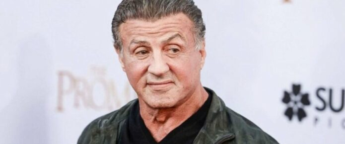Sylvester Stallone's Highest-Grossing Movie Isn't What You'd Expect