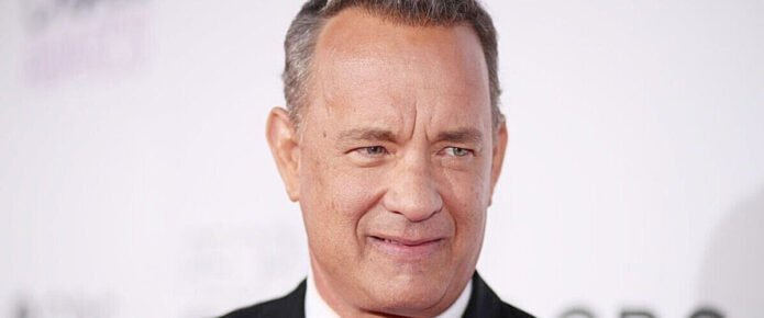 Tom Hanks's First Poster For Apple TV+'s  Sci-Fi Drama Finch Has Been Revealed