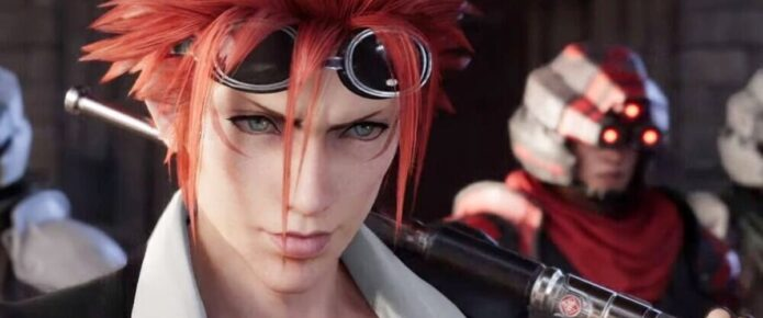 Live-Action Final Fantasy TV Show Reportedly Coming To Netflix