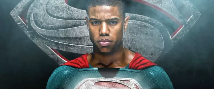 Michael B. Jordan Reportedly Developing Black Superman Project For HBO Max