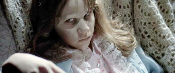Linda Blair Says She Hasn't Been Approached For New Exorcist Trilogy Yet