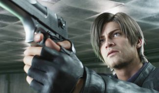 Capcom Releases Official Resident Evil Perfumes For 25th Anniversary