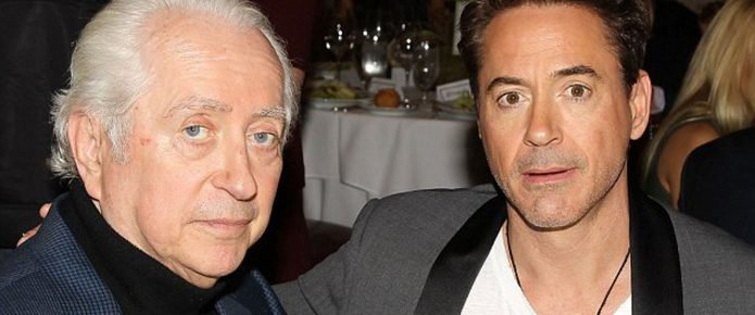 Robert Downey Jr. Pays Tribute To His Father Robert Downey Sr.