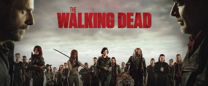 AMC Reportedly Planning 5 Different Walking Dead Shows to Run Together
