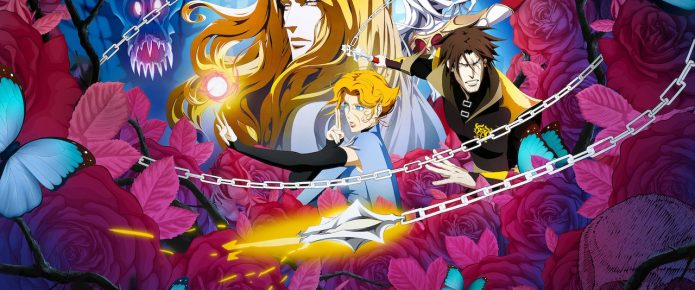 When Does Castlevania Take Place?