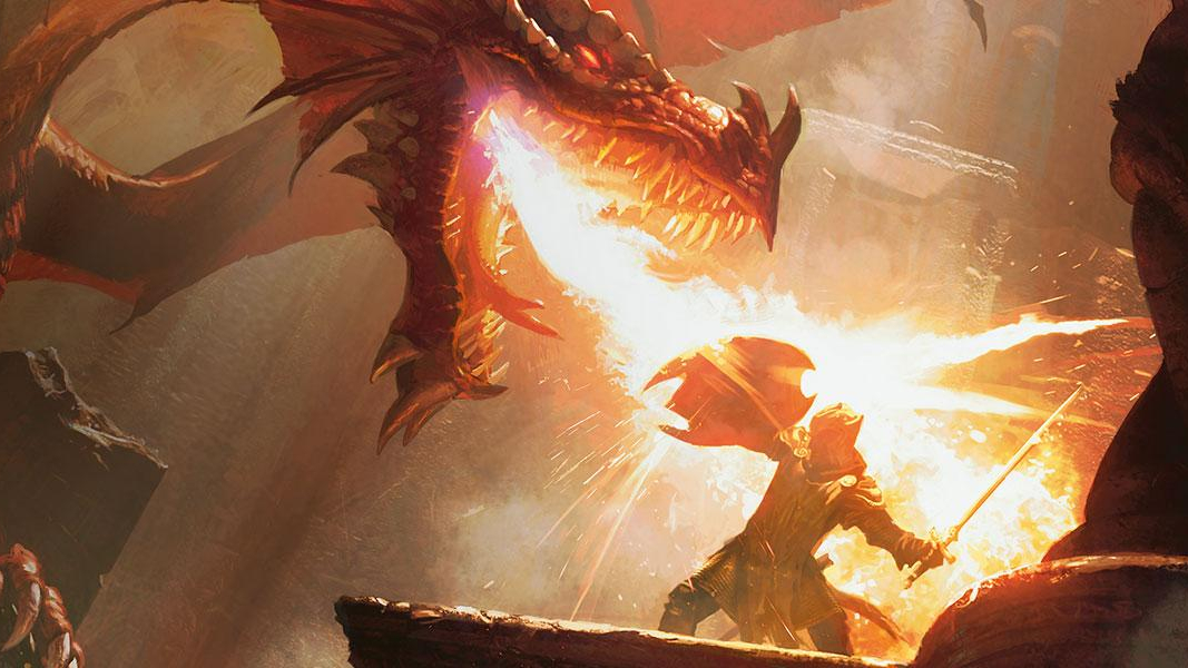 Dungeons and Dragons Action Surge