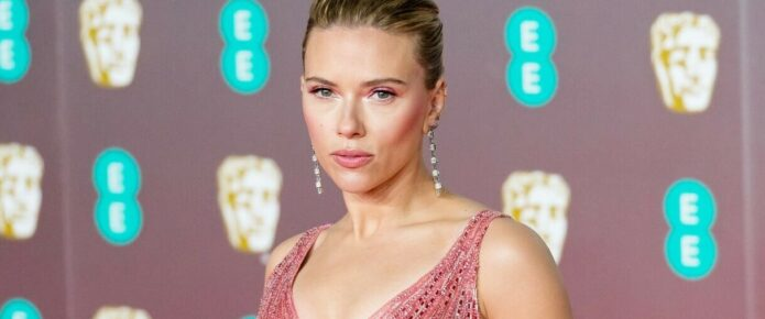 Disney Has Reportedly Cuts All Ties With Scarlett Johansson