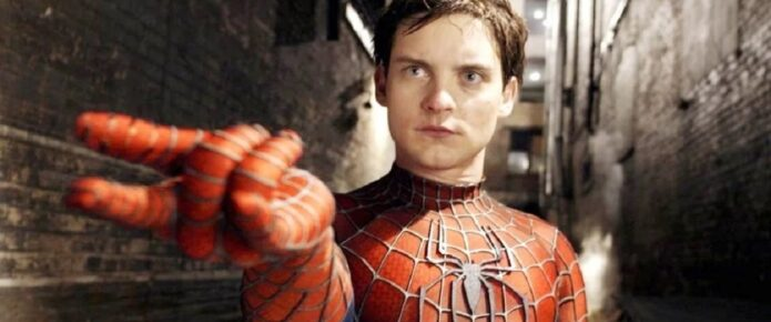 Tobey Maguire's In Spider-Man: No Way Home, Claims Babylon Co-Star