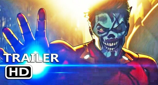 Watch: What If…? Trailer Teases Marvel's Next Disney Plus Series