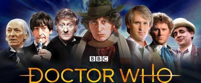 A Lost Classic Doctor Who Episode Is Getting Animated