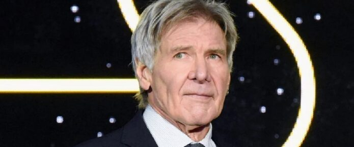 A Classic Harrison Ford Movie Is Coming To Netflix Next Month