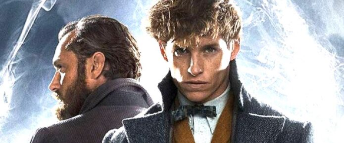What We Know About Fantastic Beasts 3
