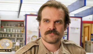 David Harbour Says He Almost Lost Stranger Things Role To Big-Name Star
