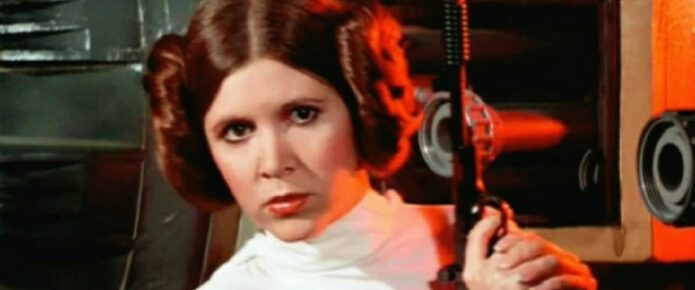 Star Wars Confirms That Leia Was Right About The Empire's Fate