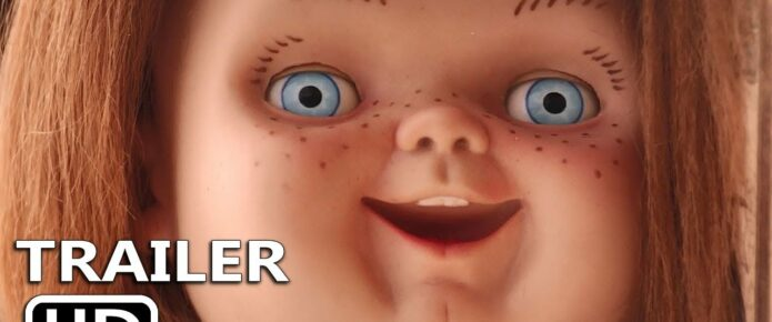 Watch: The Good Guy Doll Returns In First Chucky Teaser Trailer