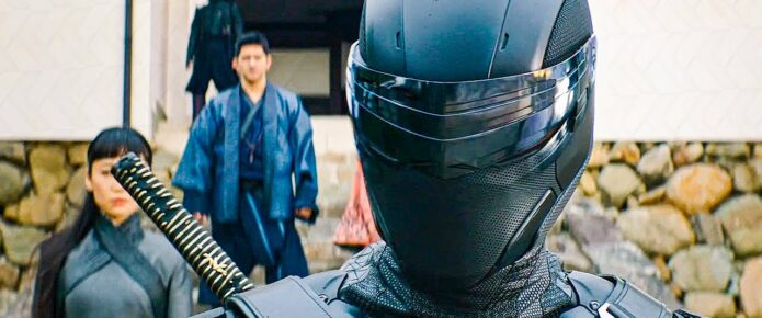 Snake Eyes Star Says G.I. Joe/Transformers Crossover Is 100% Possible