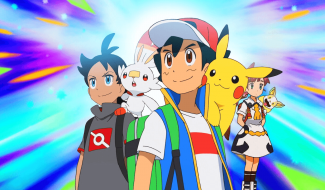 Netflix's Pokémon Series Will Reportedly Feature Multiple Characters From The Games
